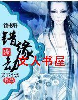 锦 花语系列之三:错缘劫封面