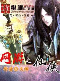 网游之仙侠封面