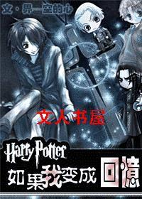 [HP]如果我变成回忆封面