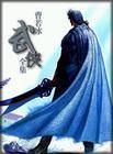 《金剑寒梅》