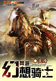 网游之幻想骑士封面